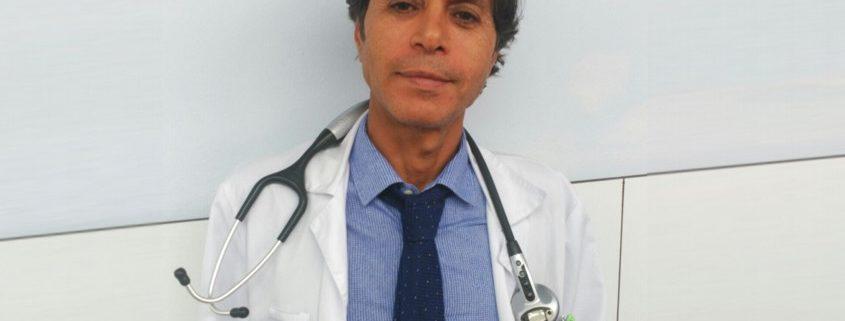 Cardiólogo en Cataluña Akram Loubad
