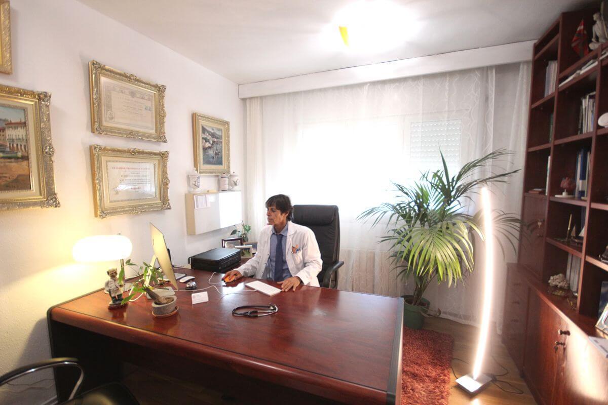 Akram Loubad Cardiólogo