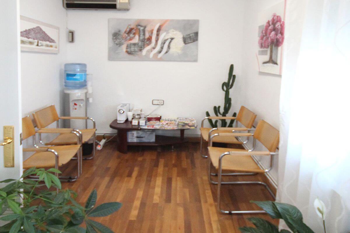 Centro Cardiología Sabadell