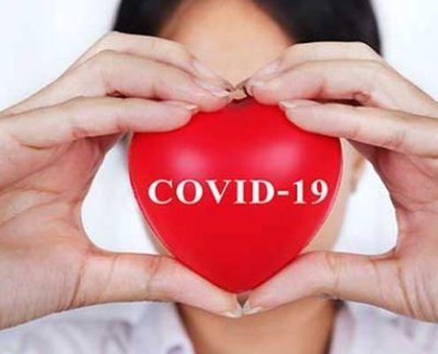 RECOMENDACIONES SOCIEDAD ESPAÑOLA DE CARDIOLOGÍA COVID-19